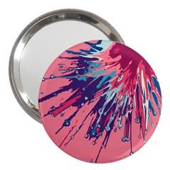 Big Bang 3  Handbag Mirrors by ValentinaDesign