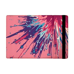 Big Bang Apple Ipad Mini Flip Case