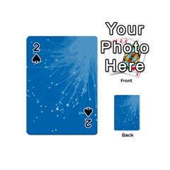 Big Bang Playing Cards 54 (mini)  by ValentinaDesign