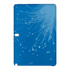 Big Bang Samsung Galaxy Tab Pro 10 1 Hardshell Case by ValentinaDesign
