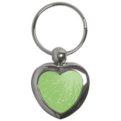 Big Bang Key Chains (heart)