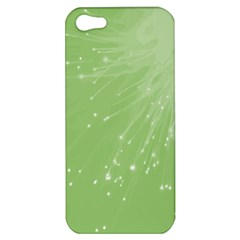 Big Bang Apple Iphone 5 Hardshell Case by ValentinaDesign