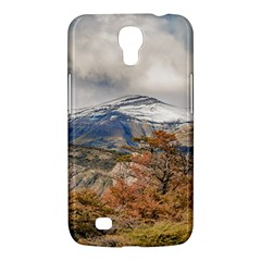 Forest And Snowy Mountains, Patagonia, Argentina Samsung Galaxy Mega 6 3  I9200 Hardshell Case by dflcprints