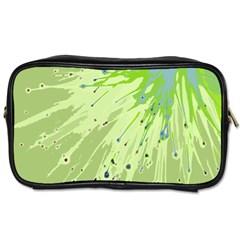 Big Bang Toiletries Bags by ValentinaDesign