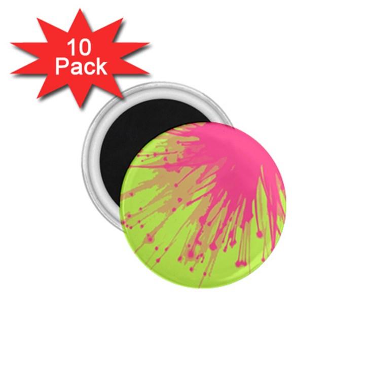Big bang 1.75  Magnets (10 pack)