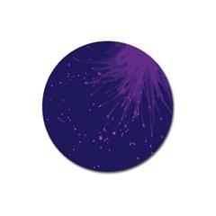 Big Bang Magnet 3  (round)