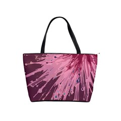 Big Bang Shoulder Handbags by ValentinaDesign