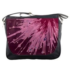 Big Bang Messenger Bags by ValentinaDesign