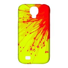 Big Bang Samsung Galaxy S4 Classic Hardshell Case (pc+silicone)