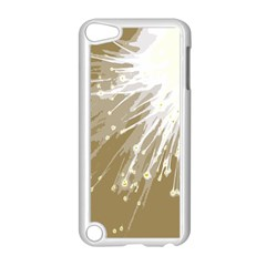Big Bang Apple Ipod Touch 5 Case (white)