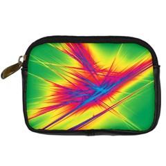 Big Bang Digital Camera Cases by ValentinaDesign