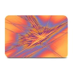 Big Bang Plate Mats by ValentinaDesign