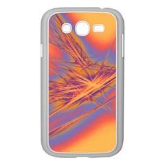Big Bang Samsung Galaxy Grand Duos I9082 Case (white) by ValentinaDesign