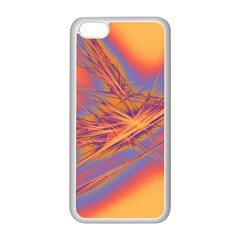 Big Bang Apple Iphone 5c Seamless Case (white) by ValentinaDesign