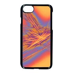 Big Bang Apple Iphone 7 Seamless Case (black) by ValentinaDesign