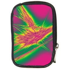 Big Bang Compact Camera Cases by ValentinaDesign