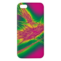 Big Bang Iphone 5s/ Se Premium Hardshell Case by ValentinaDesign