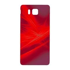 Big Bang Samsung Galaxy Alpha Hardshell Back Case by ValentinaDesign