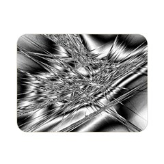 Big Bang Double Sided Flano Blanket (mini)  by ValentinaDesign
