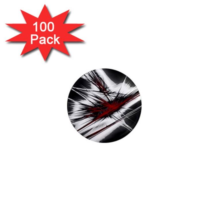 Big bang 1  Mini Magnets (100 pack)