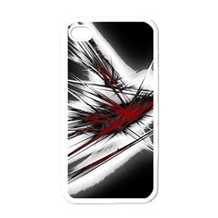 Big Bang Apple Iphone 4 Case (white) by ValentinaDesign