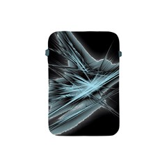 Big Bang Apple Ipad Mini Protective Soft Cases by ValentinaDesign