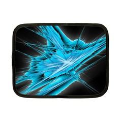 Big Bang Netbook Case (small)  by ValentinaDesign