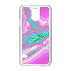 Big Bang Samsung Galaxy S5 Case (white) by ValentinaDesign