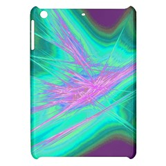 Big Bang Apple Ipad Mini Hardshell Case by ValentinaDesign