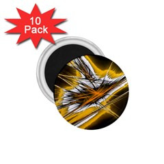Big Bang 1 75  Magnets (10 Pack)  by ValentinaDesign