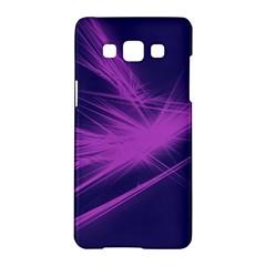 Big Bang Samsung Galaxy A5 Hardshell Case  by ValentinaDesign