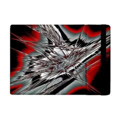 Big Bang Apple Ipad Mini Flip Case by ValentinaDesign