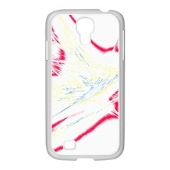 Big Bang Samsung Galaxy S4 I9500/ I9505 Case (white) by ValentinaDesign