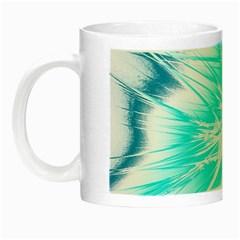 Big Bang Night Luminous Mugs by ValentinaDesign