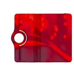 Lights Kindle Fire Hdx 8 9  Flip 360 Case by ValentinaDesign