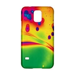 Lights Samsung Galaxy S5 Hardshell Case  by ValentinaDesign