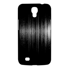 Lights Samsung Galaxy Mega 6 3  I9200 Hardshell Case by ValentinaDesign