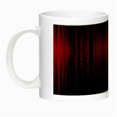 Lights Night Luminous Mugs by ValentinaDesign