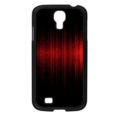 Lights Samsung Galaxy S4 I9500/ I9505 Case (black) by ValentinaDesign