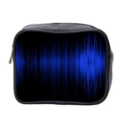 Lights Mini Toiletries Bag 2 Side by ValentinaDesign