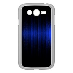 Lights Samsung Galaxy Grand Duos I9082 Case (white) by ValentinaDesign
