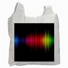 Lights Recycle Bag (one Side) by ValentinaDesign