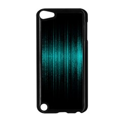 Lights Apple Ipod Touch 5 Case (black)