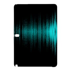 Lights Samsung Galaxy Tab Pro 10 1 Hardshell Case by ValentinaDesign