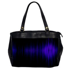 Lights Office Handbags by ValentinaDesign