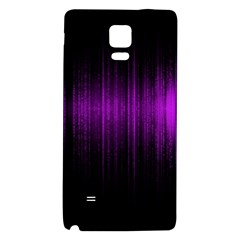Light Galaxy Note 4 Back Case by ValentinaDesign