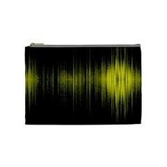 Light Cosmetic Bag (medium)  by ValentinaDesign