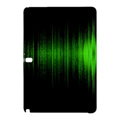 Light Samsung Galaxy Tab Pro 10 1 Hardshell Case by ValentinaDesign
