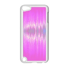 Light Apple Ipod Touch 5 Case (white) by ValentinaDesign