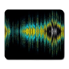 Light Large Mousepads by ValentinaDesign